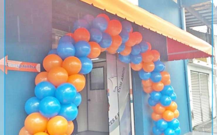 Welcome – 1º Dia de aula